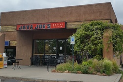 Pet Friendly Santa Fe Restaurants