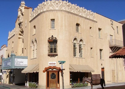 Dog Friendly Hotels Santa Fe