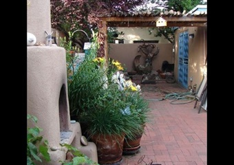 pet friendly by owner vacation rental in santa fe, nm